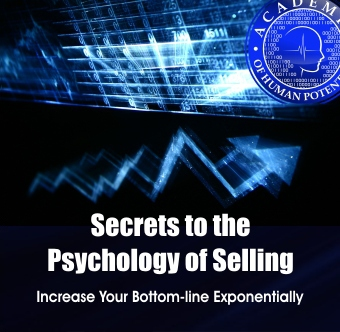 Selling and Persuasion Training