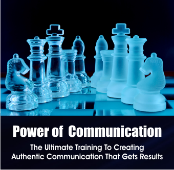 Power of Communication Mastery Training